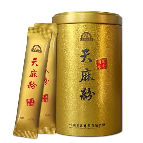 蘭茂藥業 天麻粉 1.5g*20袋